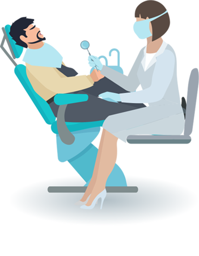 Paperless dental software