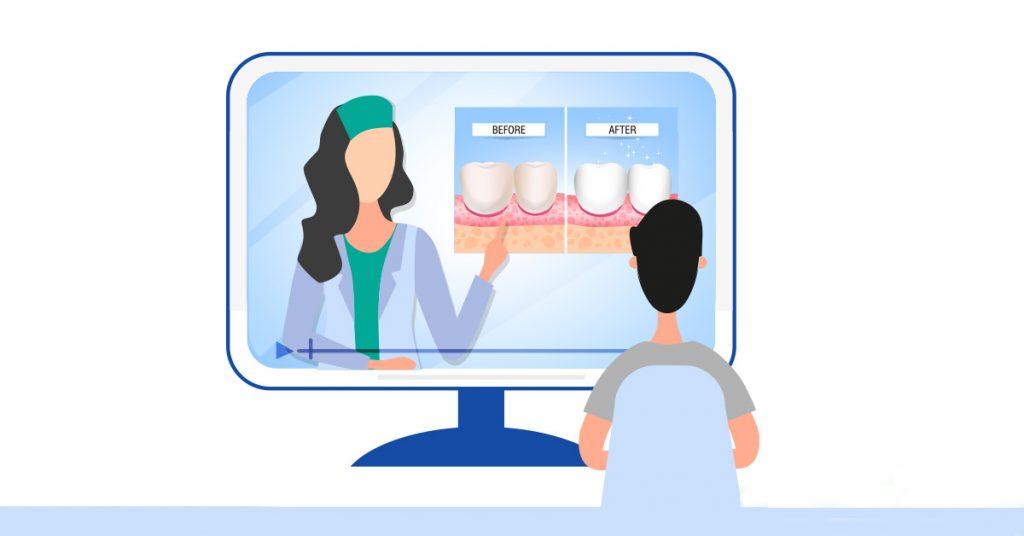 online treatment plans