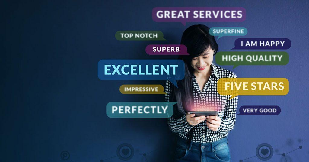 online patient Reviews for Dental Practice